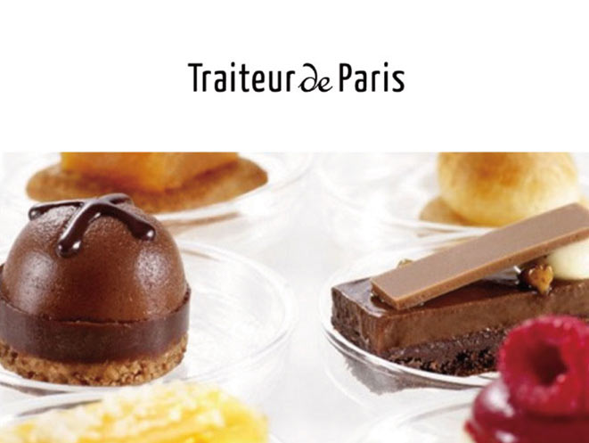 巴黎甜鹹點 TRAITEUR DE PARIS