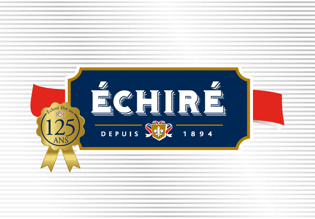 HAPPY BIRTHDAY to Echire's 125 anniversary