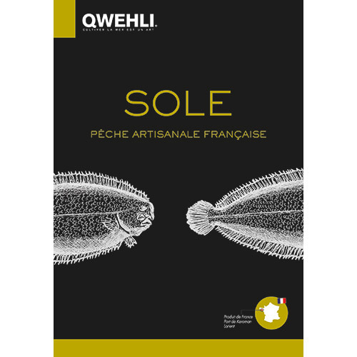冷凍板魚(600/800G)<br/>FZ WHOLE RAW GUTTED SOLE  BAG (4/5PC)<br/>&nbsp&nbsp;|海鮮|魚類