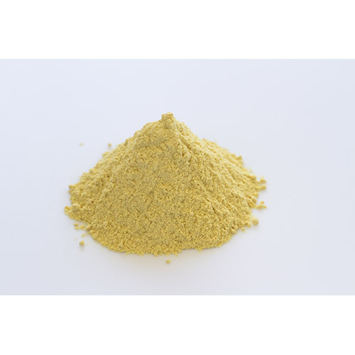 冷凍乾燥芒果粉<br/>FREEZE-DRIED MANGO POWDER<br/>示意圖