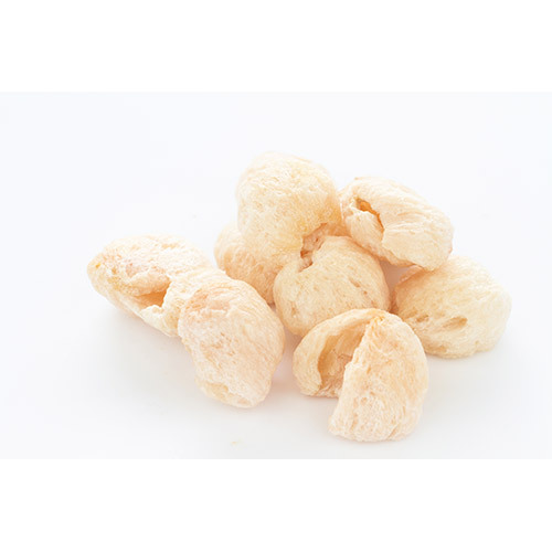 冷凍乾燥整粒荔枝<br/>FREEZE-DRIED LYCHEE WHOLE <br/>示意圖
