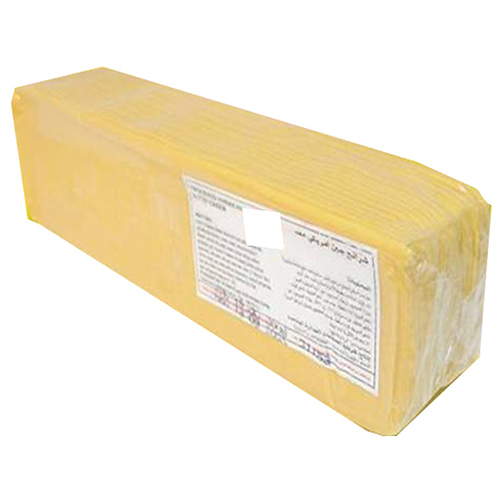 總統牌切達切片乾酪(2.27KG)<br/>PDT PROCESSED AMERICAN CHEDDAR CHEESE  SLICES<br/>  |乳製品|加工乳酪